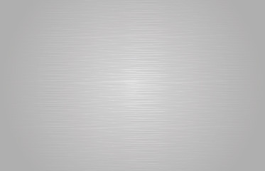 aluminum surface. vector background