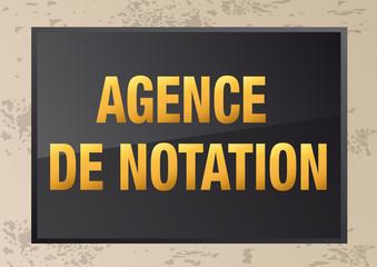 PLAQUE_NOIRE_Agence de notation