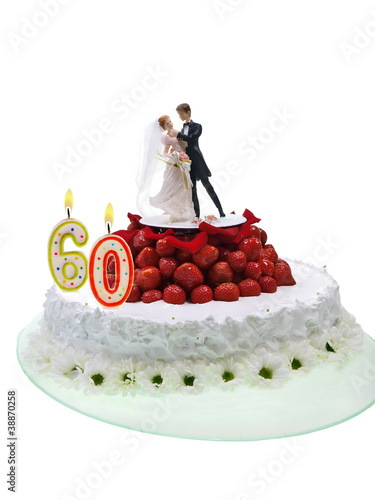 wedding anniversary cake pictures download