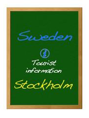 Sweden, stockholm.