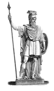 Odin-Wotan