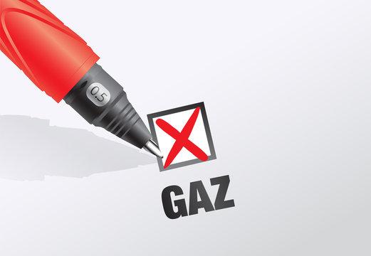 Diagnostique immobilier négatif : gaz, plomb, termite ...