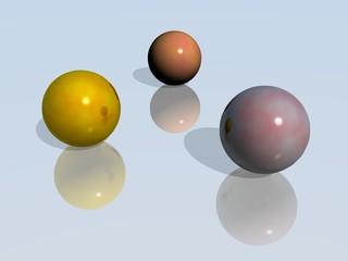 Balles 1.01