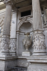 The Hungarian State Opera House is opera house