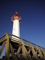 Phare de Trouville-sur-mer