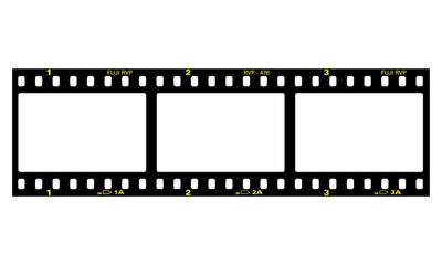 Filmstreifen, Negativ, Film, Fotorahmen