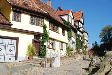 In Quedlinburg wohnen