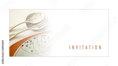Invitation carte carton marketing promotionrestaurant plat invitation carte carton marketing promotionrestaurant plat stopboris Images