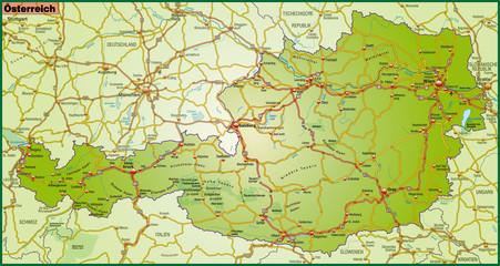 Bilder Und Videos Suchen Autobahnkarte