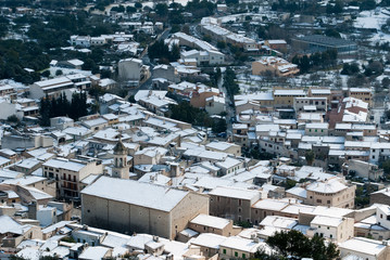 Mancor, Mallorca, Islas Baleares