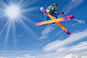 Skispaß