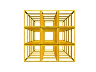 Cubes 1.25
