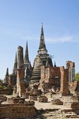 Ayutthaya III