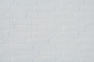 New brick wall texture