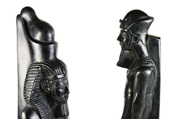 Ägypten, Pharao, Götter