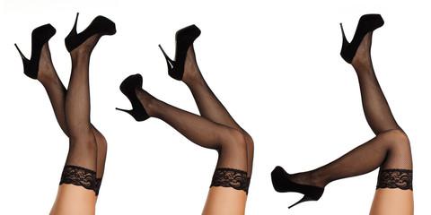 Lacy Legs