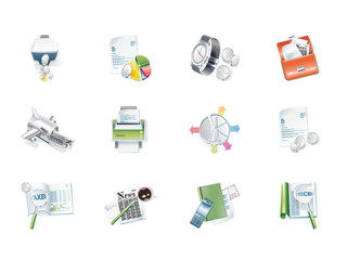 0515 Business Object Icons