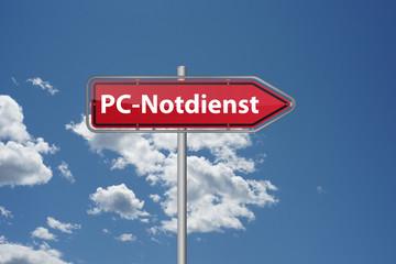 PC-Notdienst