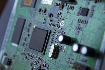 Circuit Board 1