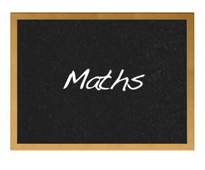 Maths.