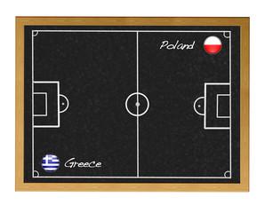 Poland-Greece.