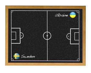 Ukraine-Sweden.