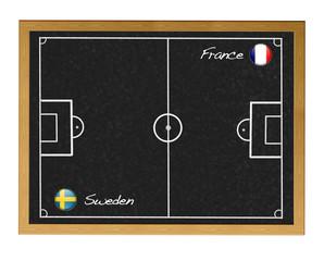 France-Sweden