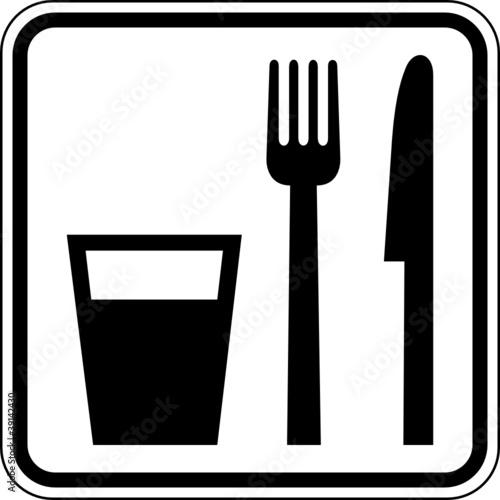 cliparts essen und trinken - photo #50