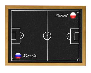Poland-Russia.