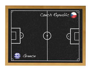 Czech Republic-Greece.