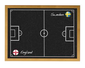 Sweden-England.