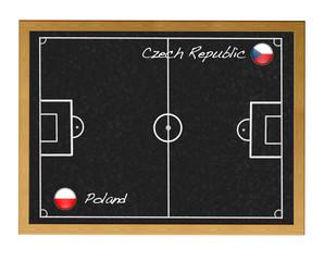 Czech Republic-Poland.
