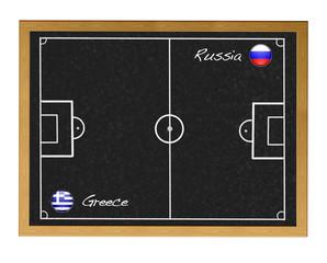 Russia-Greece.