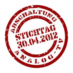 stempel stichtag 30.04.2012 I