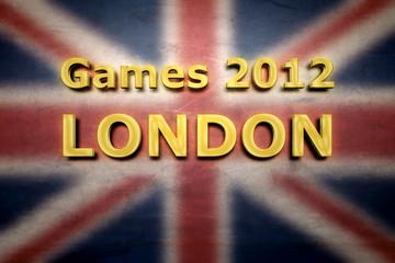 Games 2012 London