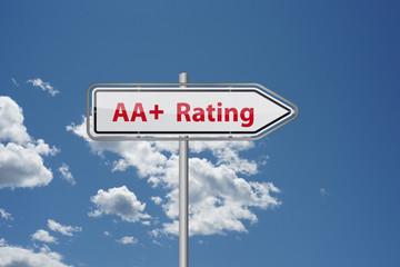AA+ Rating