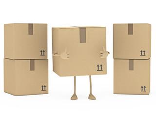 package figur