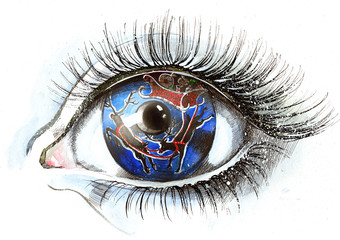 christmas eye (series C)