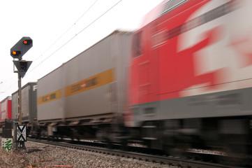 Güterzug 1