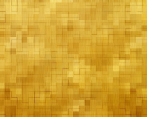 Obraz Złota_tekstura - fototapety do salonu