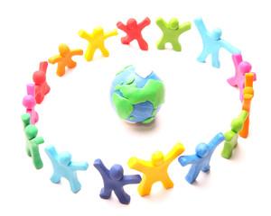 Unser Schutzkreis für Planet Erde