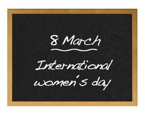 Women day.