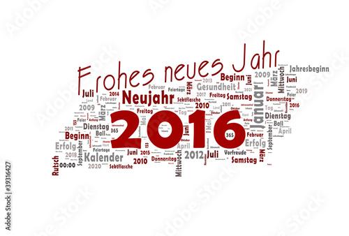 Frohe Weihnachten und ein glückliches neues Jahr - 2016 ...