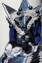 carnevale venezia 2012 maschere