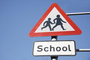 School Safety Zone