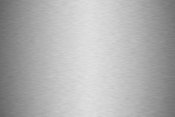 Aluminium gebürstet