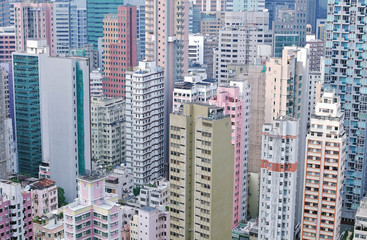 Hong Kong High Density