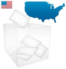 American vote.