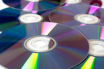 Compact Discs Background
