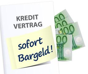 kredit sofort bargeld